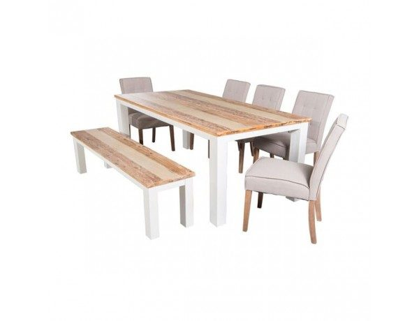 8 Seaters Dining Room Table And Chairs For Sale In